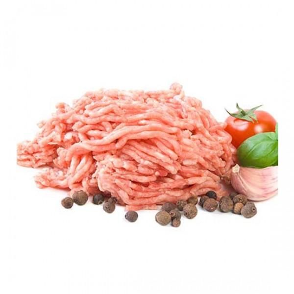 Picada de pollo de producción ecológica cat a (vacío 0,4 kg.)
