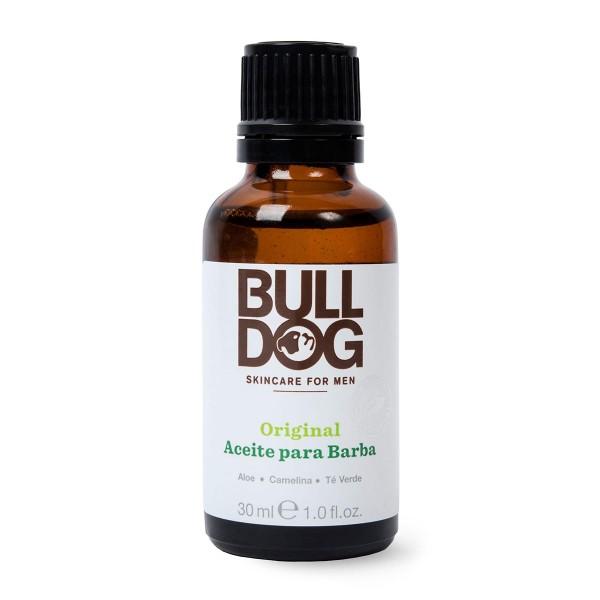Bulldog skincare for men original aceite para barba 30ml