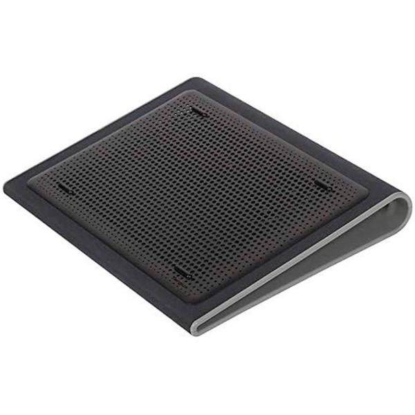 Targus awe55gl negro soporte ventilador laptop cooling pad para portatiles hasta 17