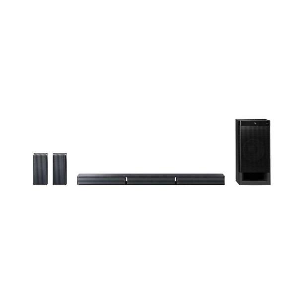 Sony htrt3 sistema de cine en casa de 5.1 canales con bluetooth z reac.